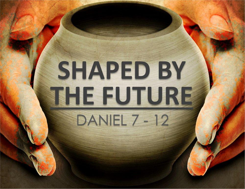 Daniel Part 2