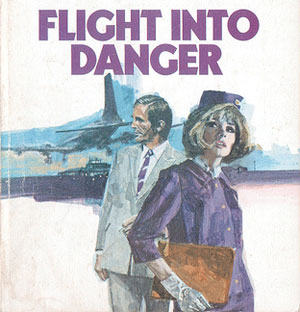 Flight Into Danger , 1956