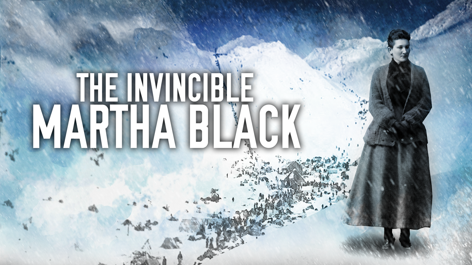 170052a800 The Invincible Martha Black — CANADIANA