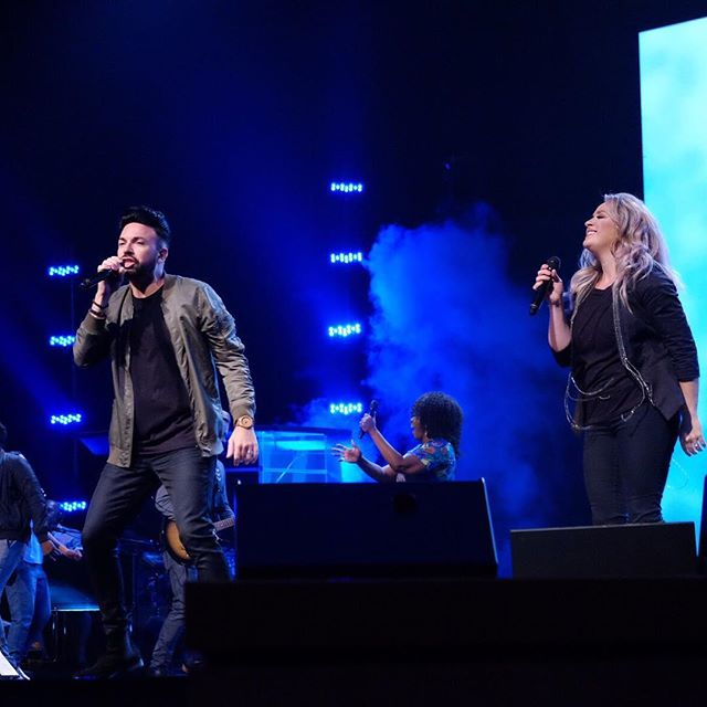 "What a great day we had in the presence of God yesterday @whclife! ""we are praise"" @phildriscoll  #SoundOfRevival"