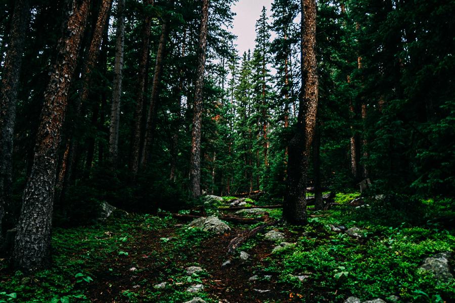 Mt. Quandary Breckenridge
