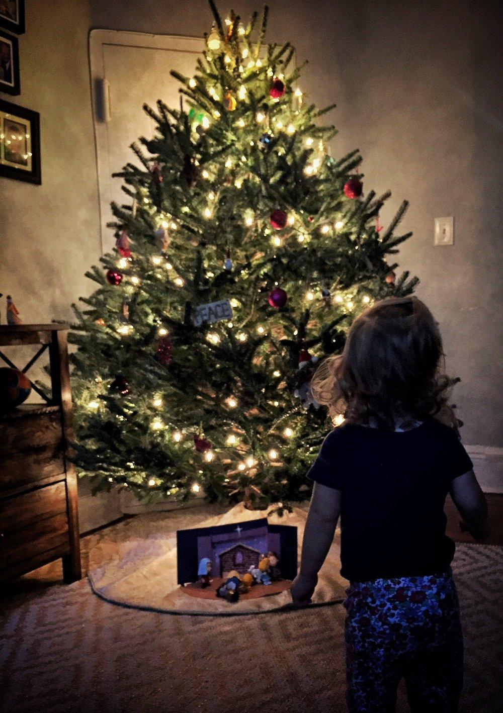 So many things to celebrate in December. Feliz Navidad! Merry Christmas!