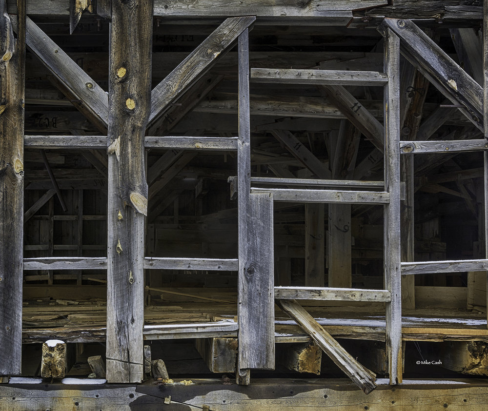 Columbus Mill