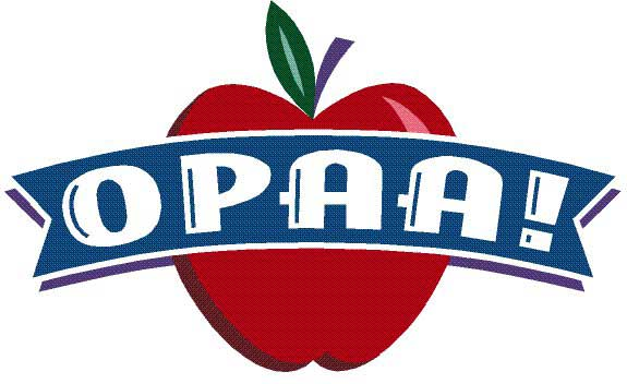 OPAA! Food Management