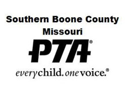 Southern Boone County Parent Teachers Asociation    The Southern Boone County PTA provides financial support in the form of small grants, and as an organization speaks on behalf of programs like the Learning Garden that benefit students.