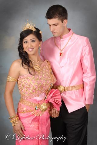 wedding dresses cambodia