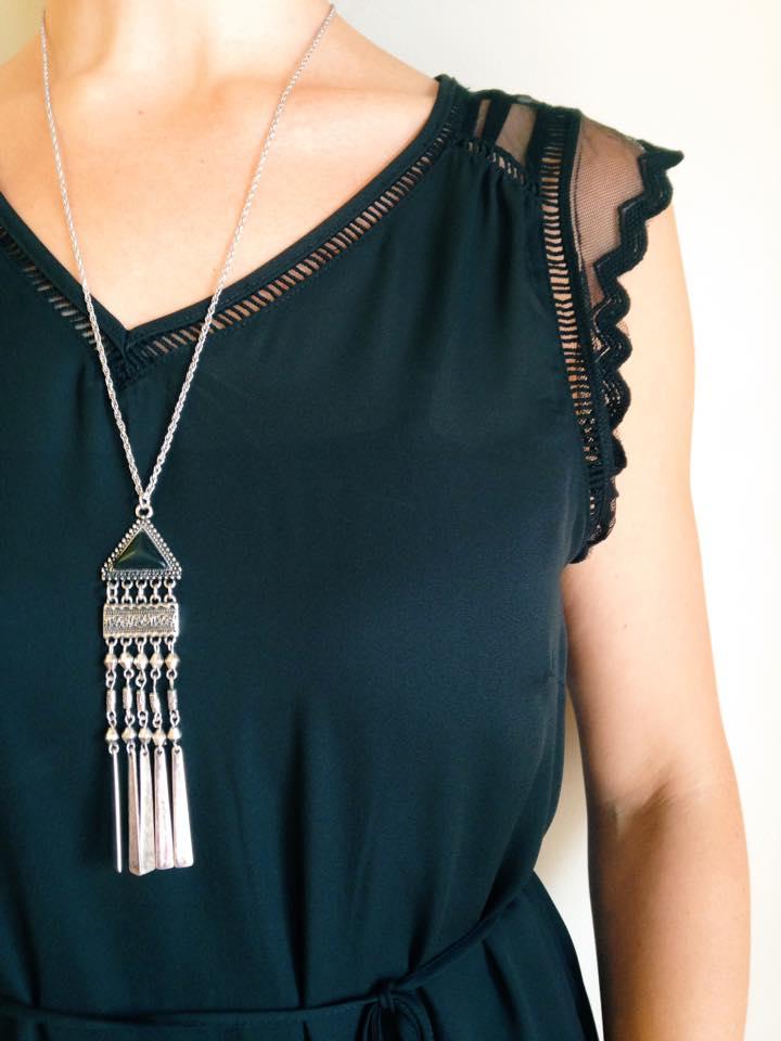 550c4e97efd105 Little Black Dress  Soya Concept!