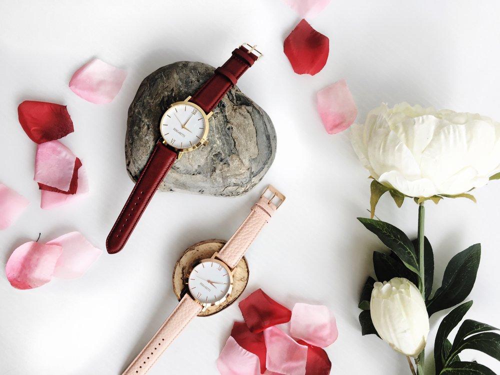 Berg + Betts Watches
