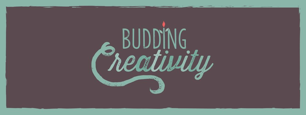 budding creativity knoxville art fundraiser