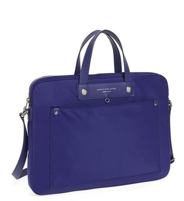 For Women: Marc Jacobs Preppy Nylon Computer Bag