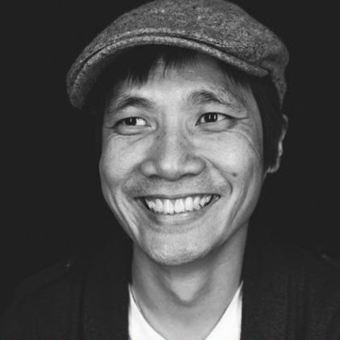 Quan Hoang, Interactive Creative Director