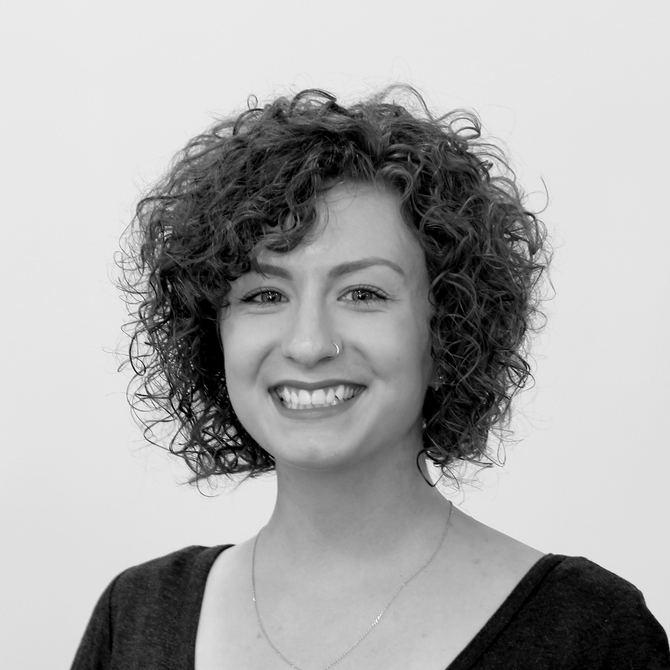 Rachael Griffin, Digital Strategist & PM