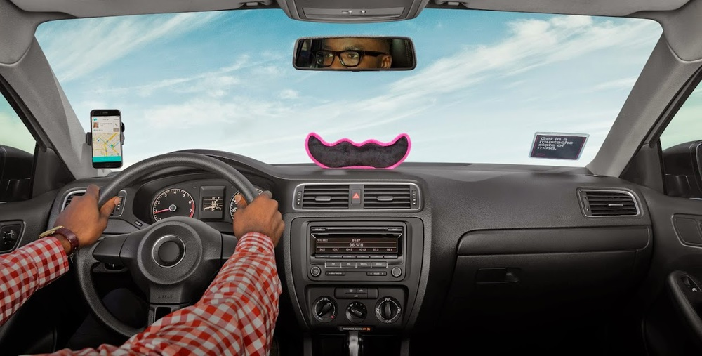 New Lyft Emblem Will Look Great On You The Hub