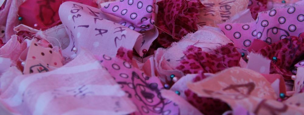 pink stuff