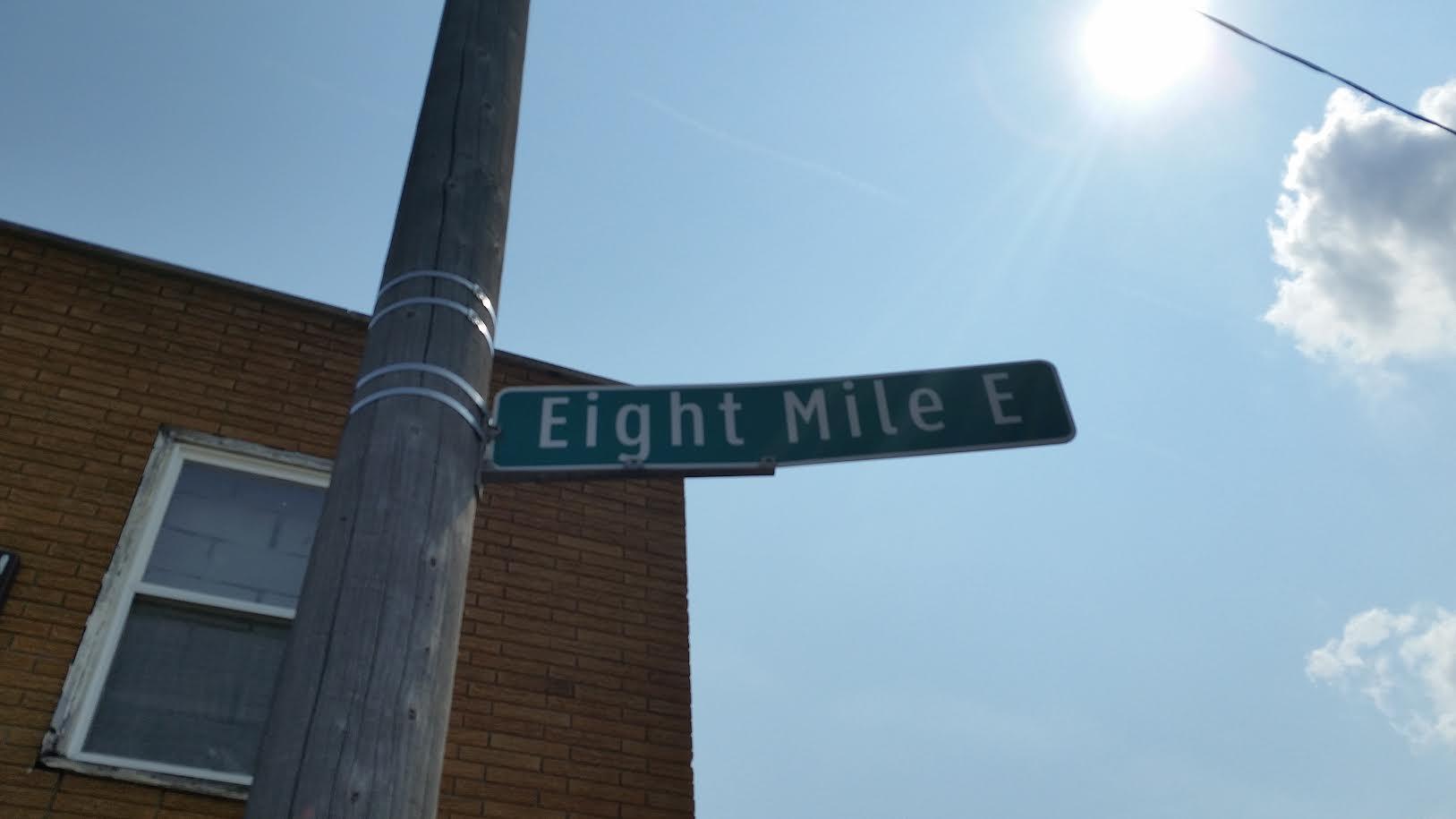 Ariana 8 Mile
