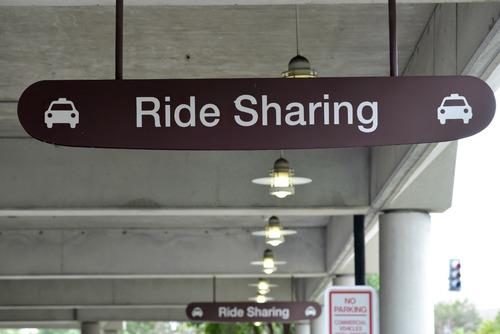 rideshare zone nashville
