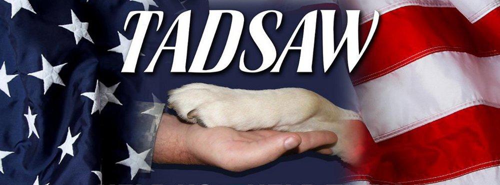 tadsaw banner