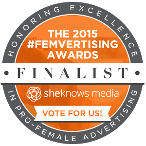 Image result for femvertising awards