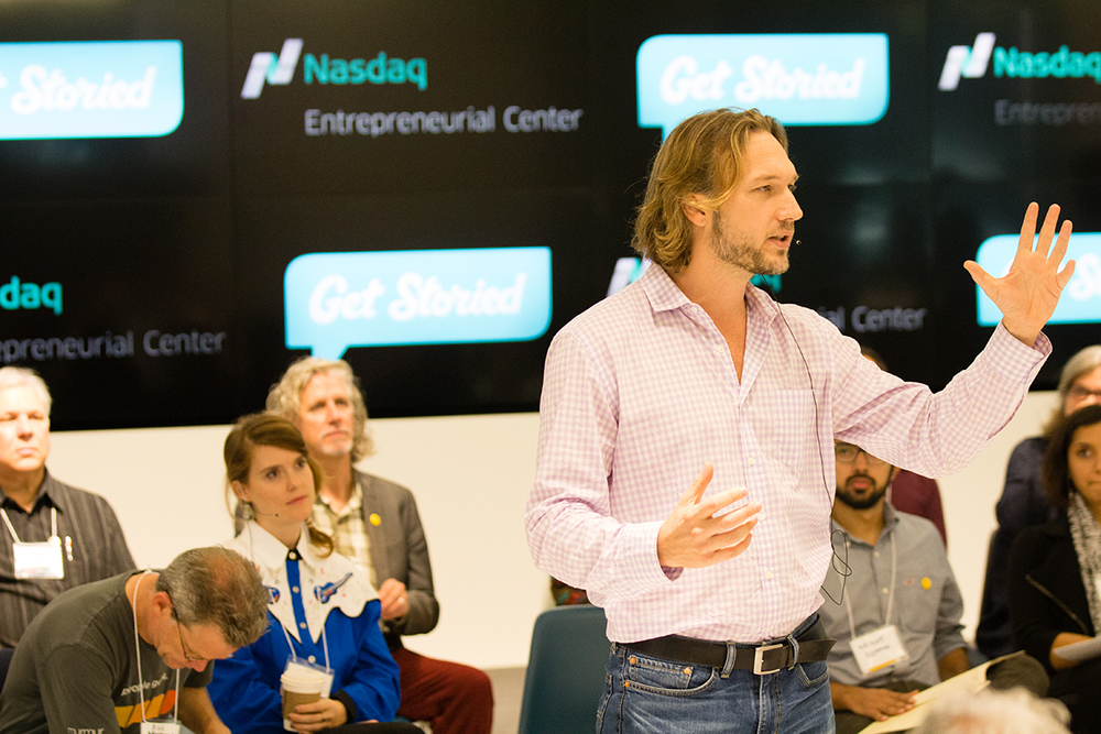 Arnaud Collery_StoryU Live_Nasdaq Entrepreneurial Center.jpg