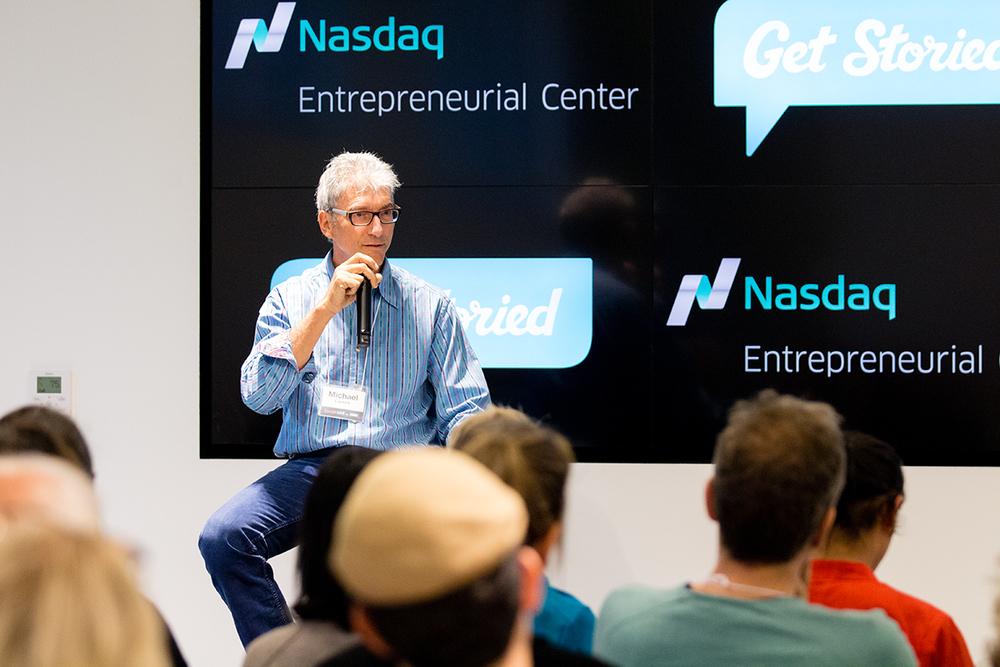 Michael Lipson_Nasdaq Entrepreneurial Center_StoryU Live_Presentation 2.jpg