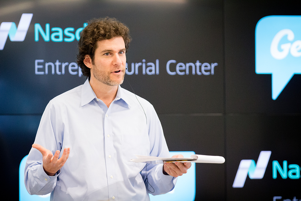Get Storied StoryU Live_Michael Margolis_Nasdaq Entrepreneurial Center San Francisco.jpg