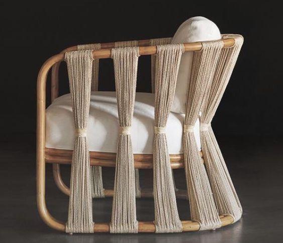 Paleck Chair