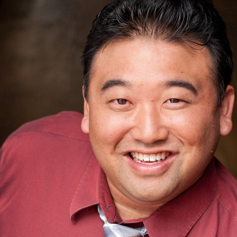 Scott Hanada