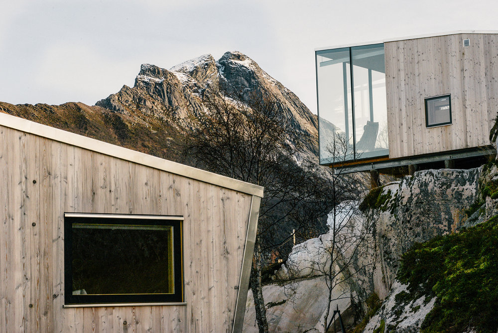 LATEST: NORWAY