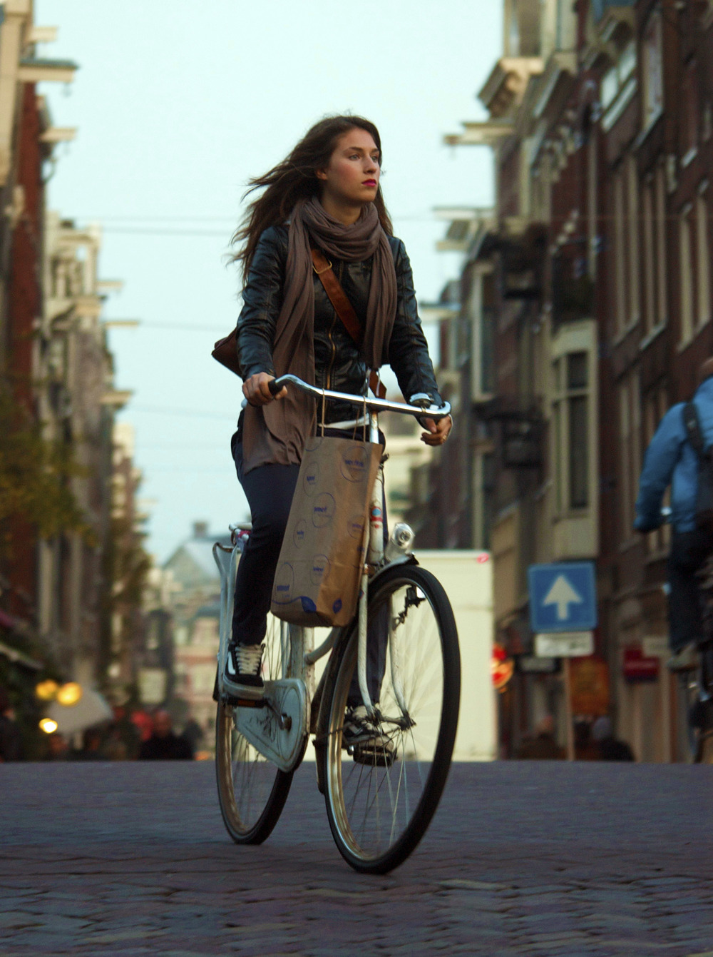 CC BY-NC-SA 2.0 Amsterdamized