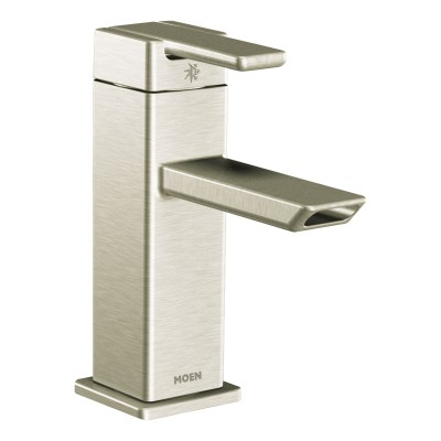 Moen 90degree BNickel One Handle.jpg
