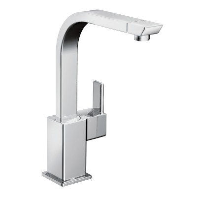 Moen 90 Degree Chrome One-Handle High Arc Kitchen Faucet (S7170).jpg