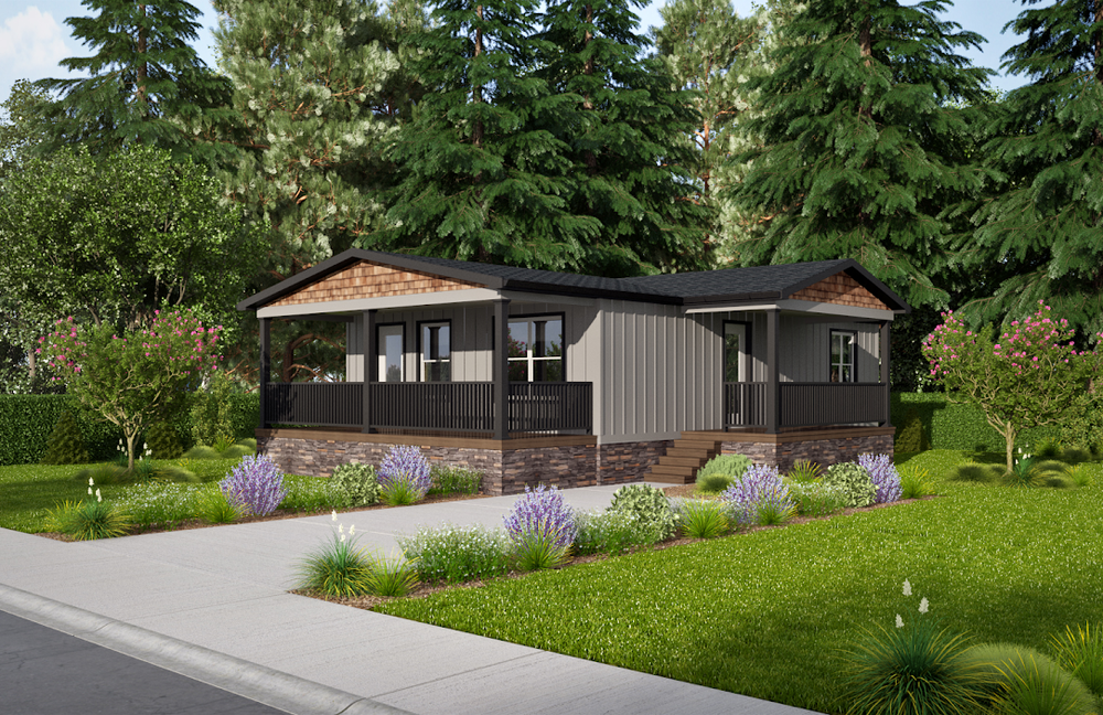 Radec modular & manufactured homes are eco-friendly and built with quality, beauty and functionality in mind.