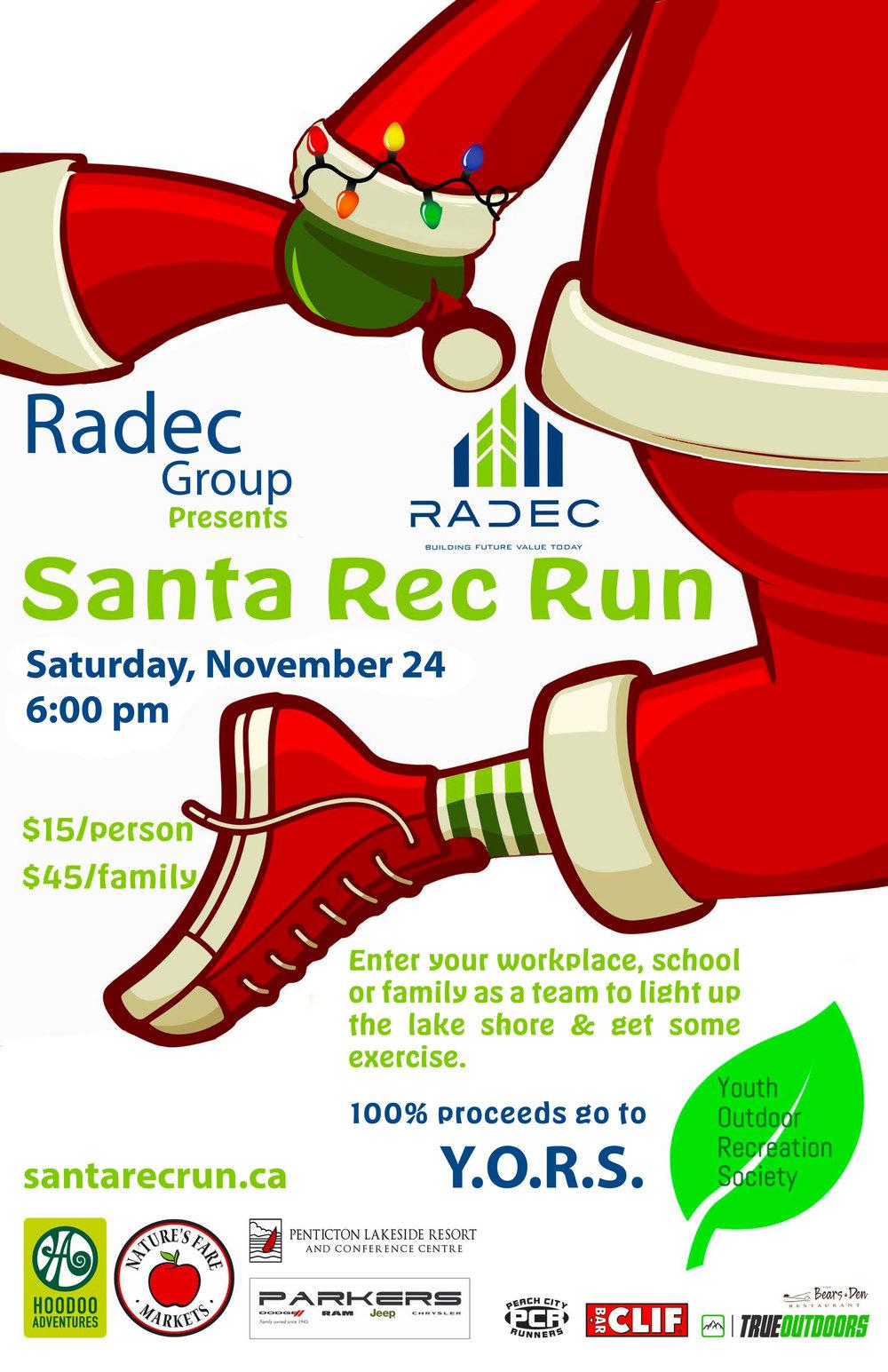 Santa Rec Run Poster 11x17 V1.2 vibrant.jpg