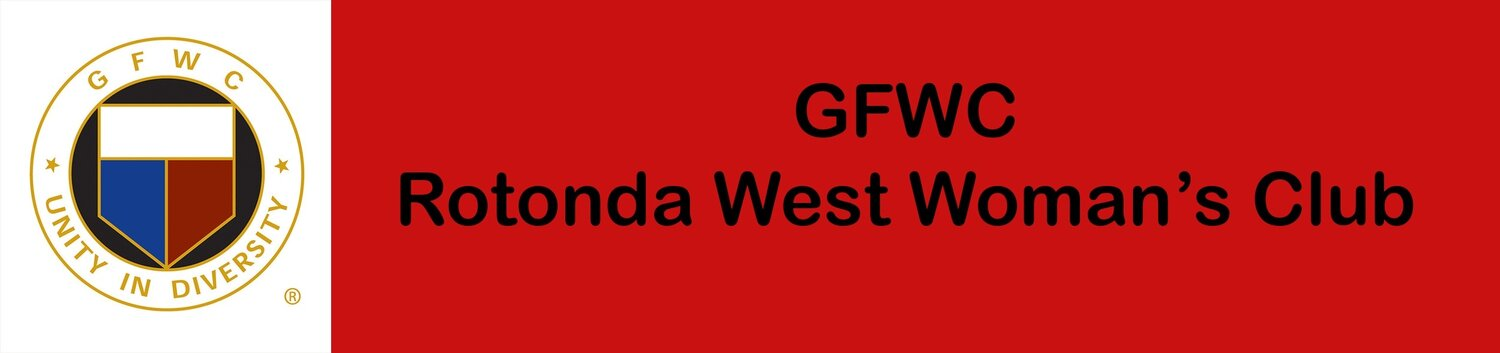 GFWC Rotonda West Woman's Club