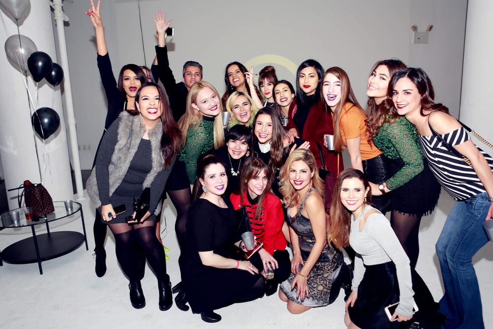 ITI Generation 2 l NYFW February 2016