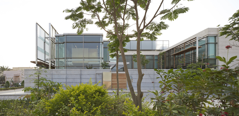 Private House_Kuwait City_Kenneth Hobgood Architects_-¬Hufton+Crow_035.jpg