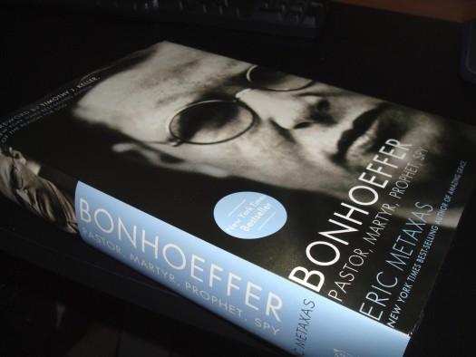 Bonhoeffer - Eric Metaxes