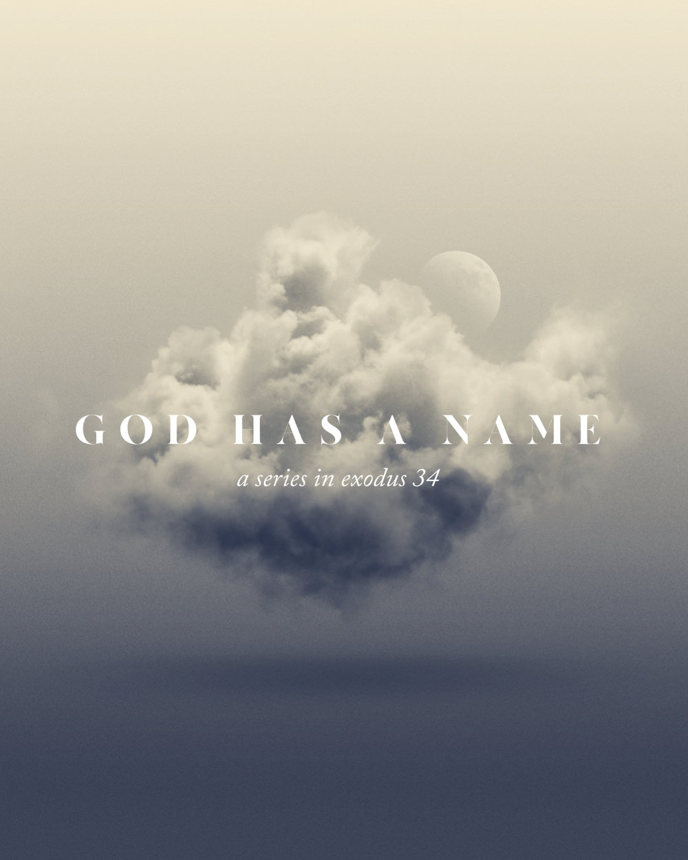 Current Teaching Series: God Has A Name - Exodus 34:6-7, the most quoted passages in the Bible, by the Bible, is God's self-disclosure. Rather than communicate in systematic theology terms like omniscience and immutability, God communicates to us in words that we understand and can relate to, and draws us into relationship with himself.