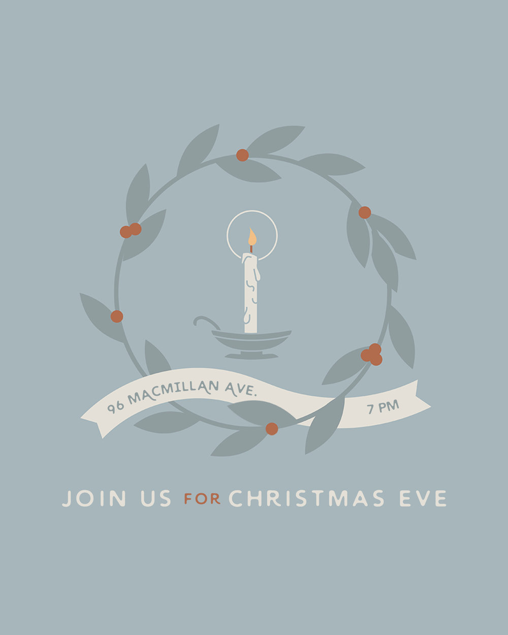 Christmas Eve Service - Gather with us to sing, read from the Scriptures, and hear the story of Jesus for a combined service with Harvest Ventura and Seed. Invite your family and friends to join us!