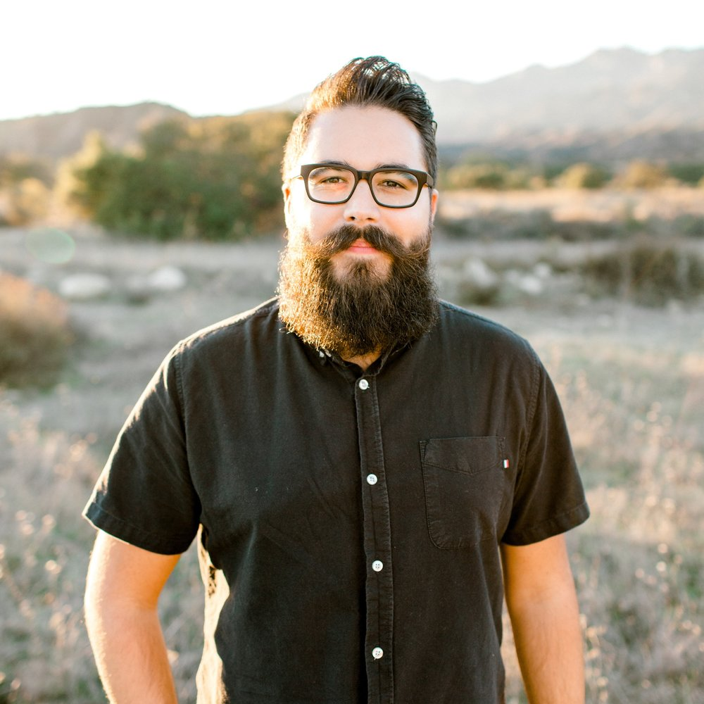 Bert Alcorn - Lead Pastor