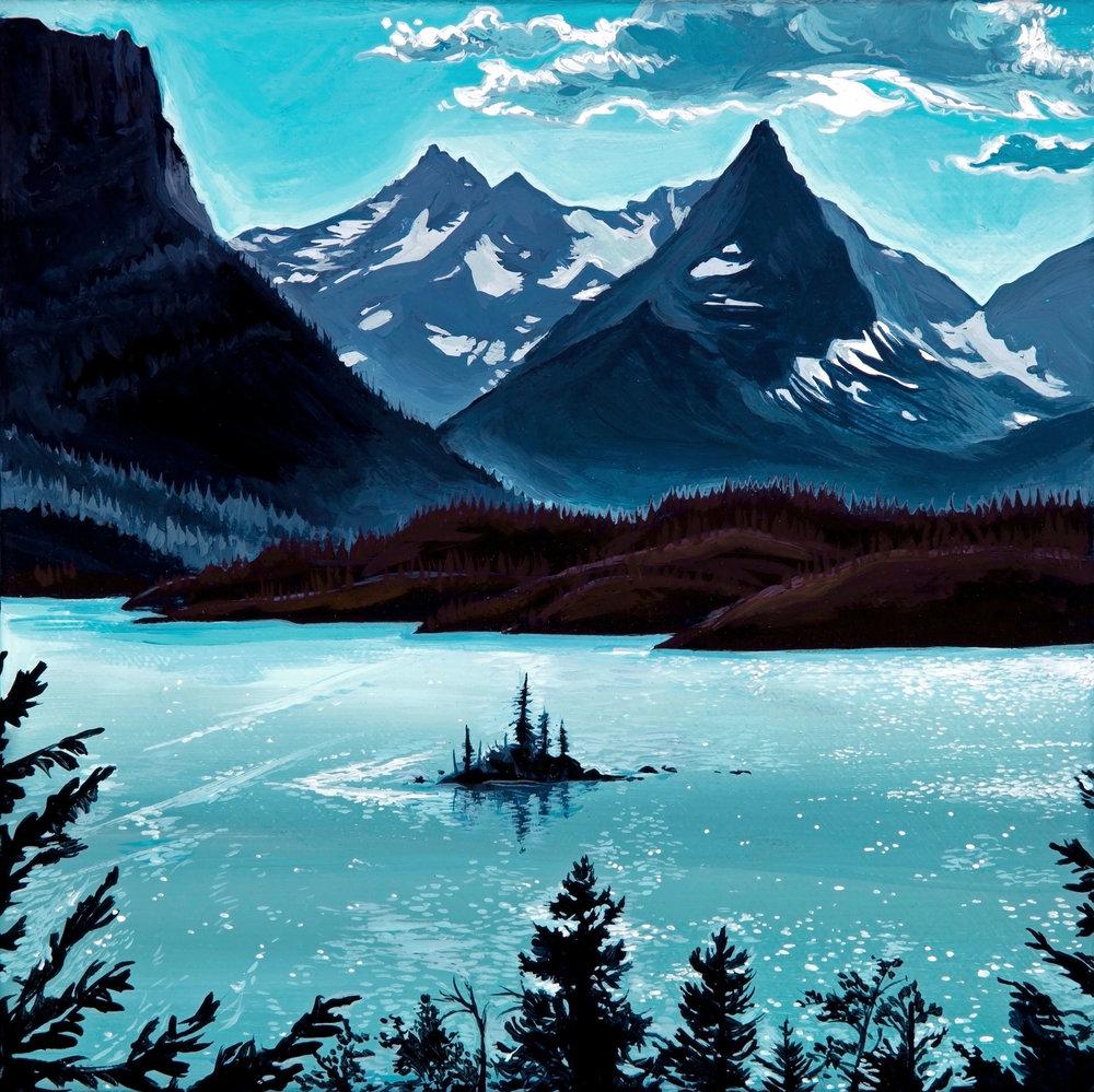 """""""Wild Goose Island"""""""