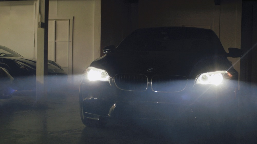 Click to Watch our Car Reel 2016