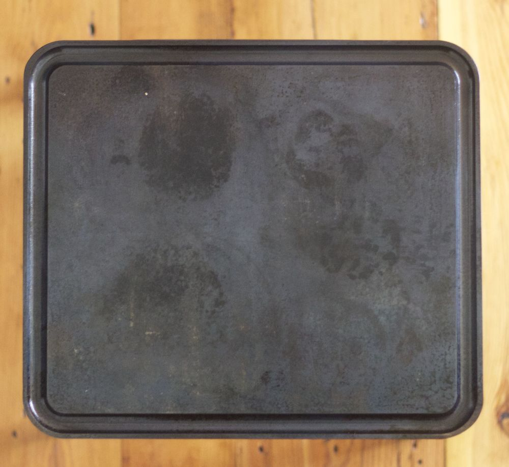 Baking Steel Griddle
