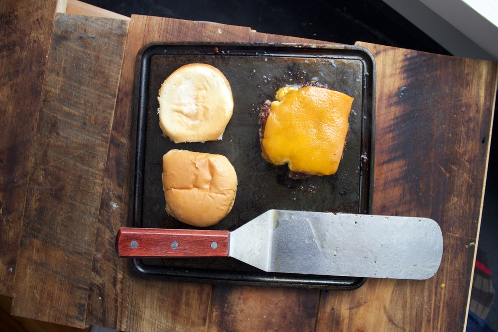 Baking Steel Mini Griddle