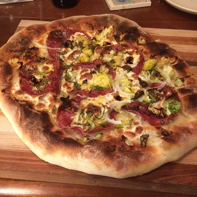 @jsaletin  had me at sopressata and brussels!