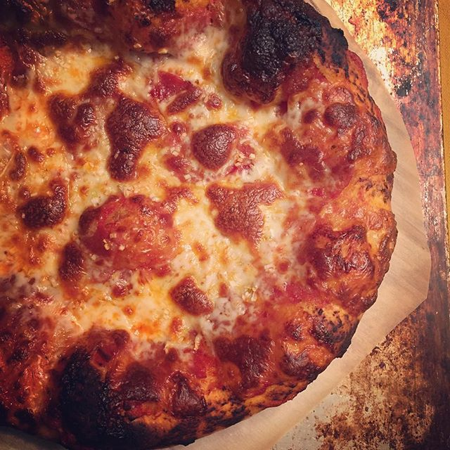 @foodpusherkelly 's weekly ritual is making me jealous.