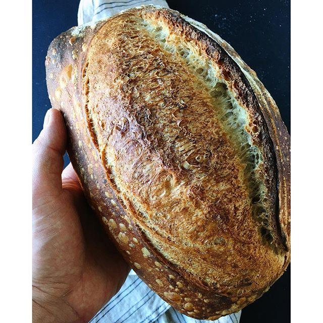 @maurizio  nice crust!