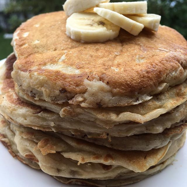 @jarredk514 A stack of perfect pancakes!