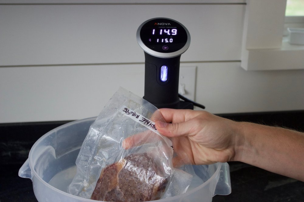 Anova Culinary Immersion Circulator
