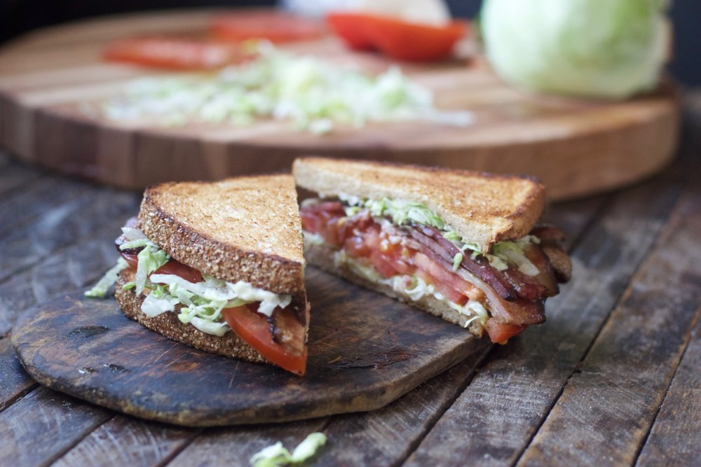 split view BLT